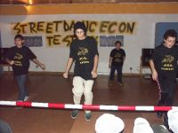 Streetdance Contest 2006 037