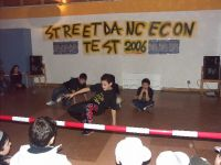 Streetdance Contest 2006 040